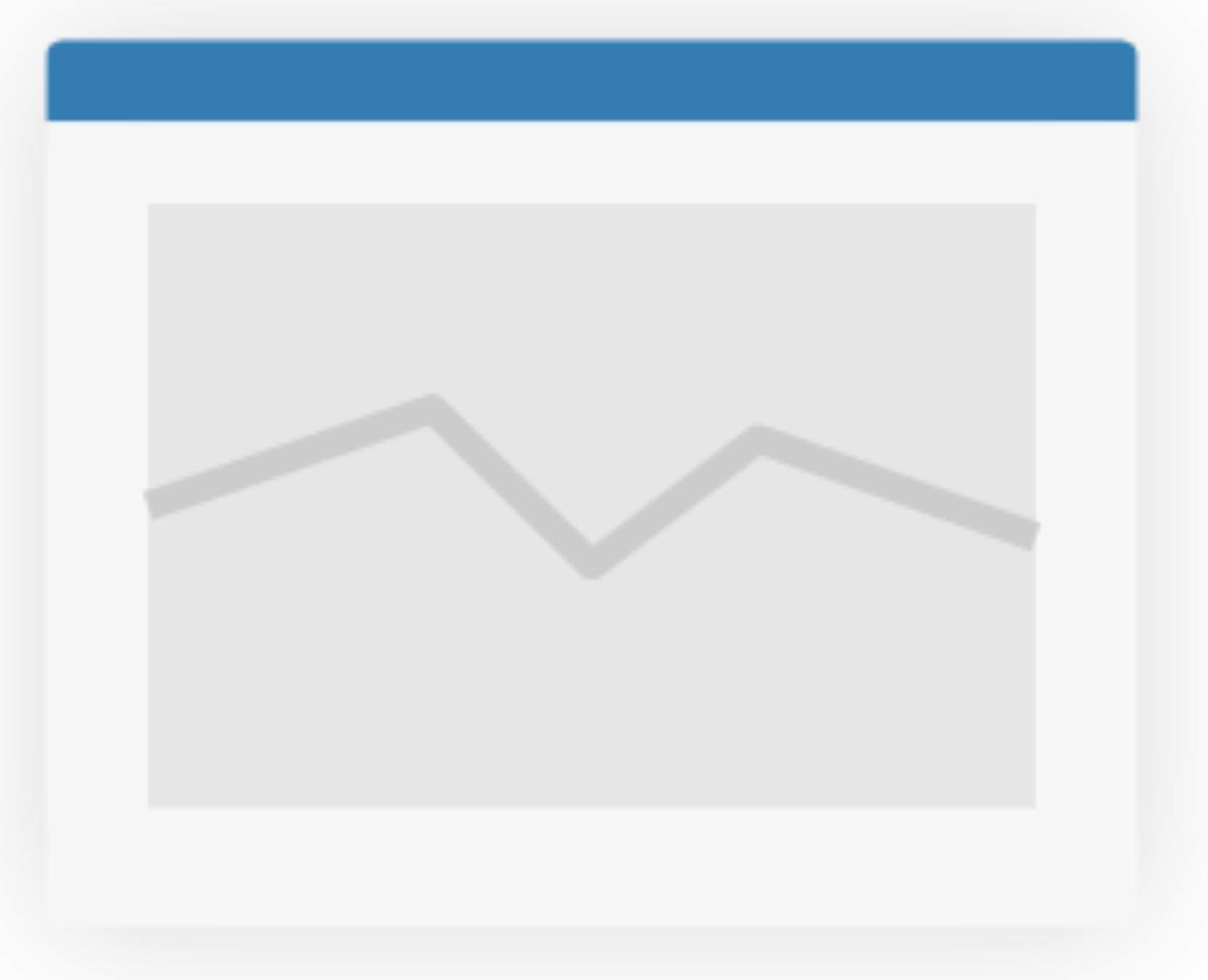 Tracking mini-icon